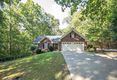 Cumming Single Family Home New: 7905 Holyoke Rd