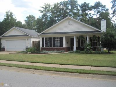 Covington Single Family Home New: 20 Autumn Way
