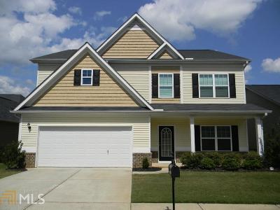 Hiram Single Family Home For Sale: 160 Bollen Ln