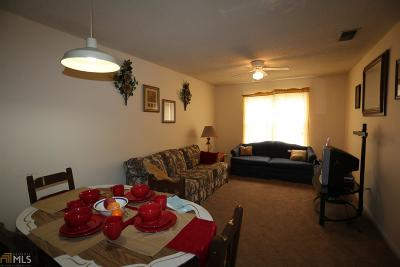 Statesboro Condo/Townhouse New: 222 Lanier Dr #316
