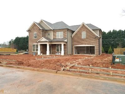 Snellville Single Family Home For Sale: 1556 Mallory Rae Dr #/1