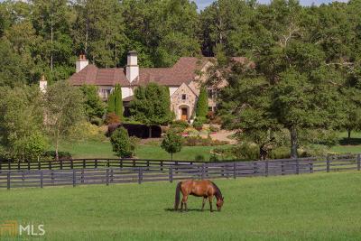 Farm Under Contract: 1401 Bullard Rd
