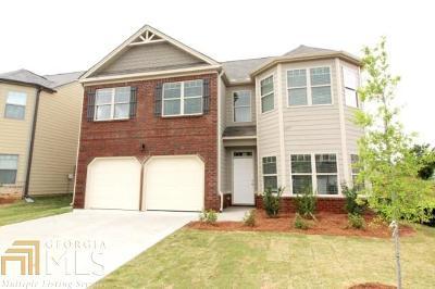McDonough GA Single Family Home New: $232,500