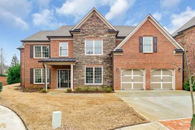 Snellville Single Family Home Under Contract: 1998 Newstead Ct