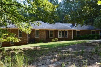 Fayetteville GA Single Family Home For Sale: $550,000