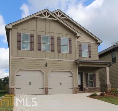 McDonough GA Single Family Home New: $233,655