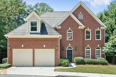 Decatur Single Family Home New: 1160 Gavinwood Plave