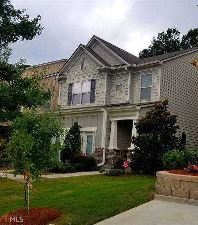 Atlanta Single Family Home New: 4957 Rapahoe Trl