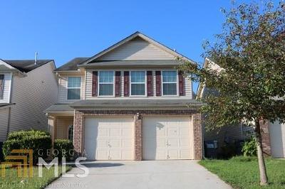 Covington Single Family Home New: 45 Colser Dr