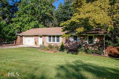 Decatur Single Family Home New: 902 Gaylemont Circle