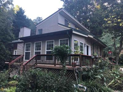 Cleveland Single Family Home New: 7787 Highway 129