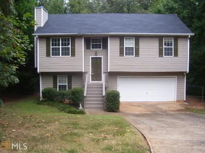 Single Family Home For Sale: 85 Spring Valley Xing