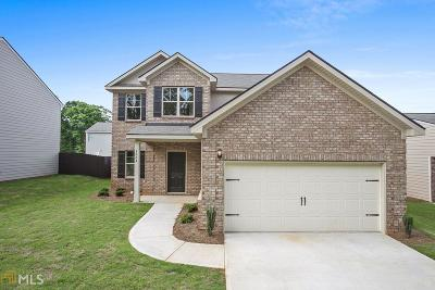 Clayton County Single Family Home New: 10860 Big Sky Dr #091