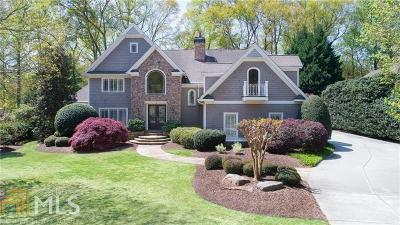 Johns Creek GA Single Family Home For Sale: $1,199,999