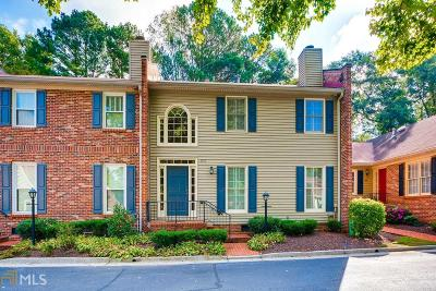 Decatur Condo/Townhouse New: 1517 September Chase