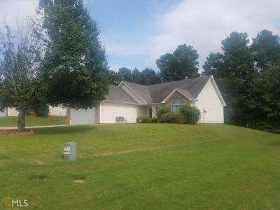 Henry County Single Family Home New: 209 Revolutionary Dr