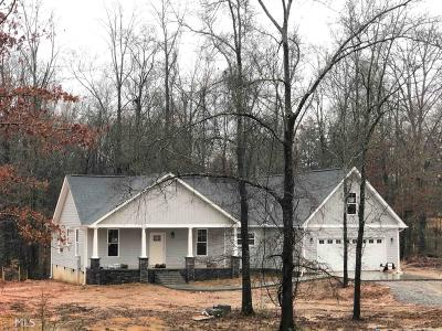 Hartwell GA Single Family Home For Sale: $239,900