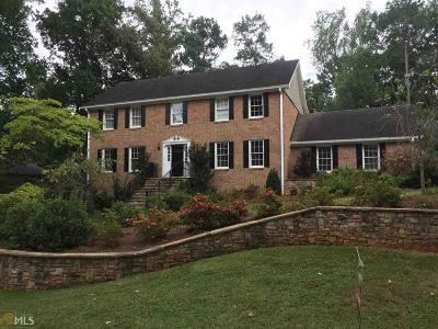 Marietta Single Family Home New: 5258 Sandlewood Court