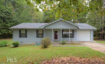 Locust Grove Single Family Home New: 4651 Highway 42 S