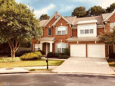 Roswell Condo/Townhouse New: 914 Thornington Place #914