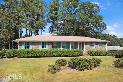 Atlanta Single Family Home New: 3874 Stonegate Dr #1