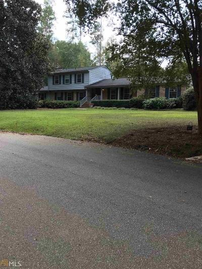 Covington Single Family Home For Sale: 815 Mason Dr