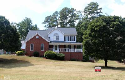 Rockdale County Single Family Home New: 2300 Normandy Ct