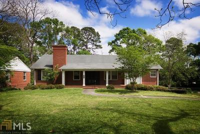 Columbus Single Family Home For Sale: 1626 Preston Dr
