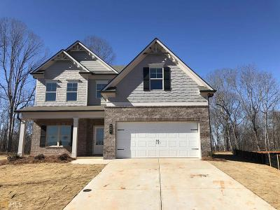Braselton Single Family Home For Sale: 9937 Village Crest Way