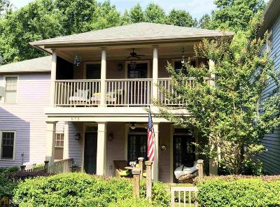 Norcross Single Family Home New: 675 Holcomb Bridge Rd