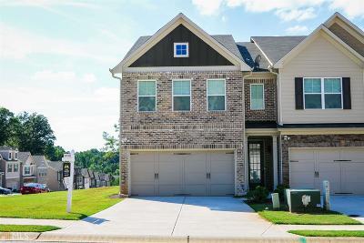 Rex Condo/Townhouse For Sale: 3899 Augustine Pl