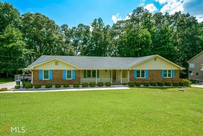 Henry County Single Family Home New: 225 Country Place Dr