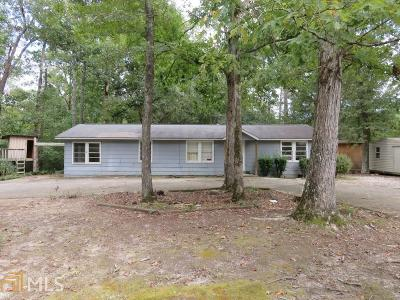 Rockdale County Single Family Home New: 1092 W Adrian Cir