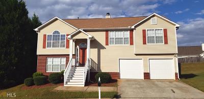 Henry County Single Family Home New: 1005 Borrington Ln