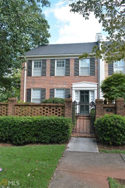 Lagrange Condo/Townhouse For Sale: 116 Gordon St