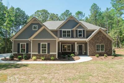 Fayetteville GA Single Family Home For Sale: $459,000
