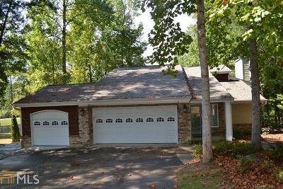 Peachtree City Single Family Home New: 171 Rockspray Ridge #36