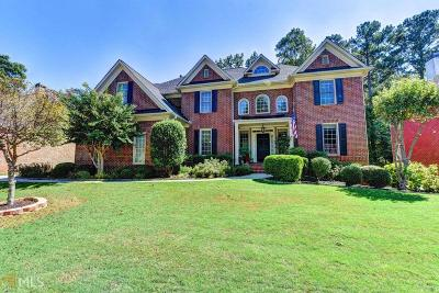 Johns Creek Single Family Home For Sale: 11185 Donnington Dr
