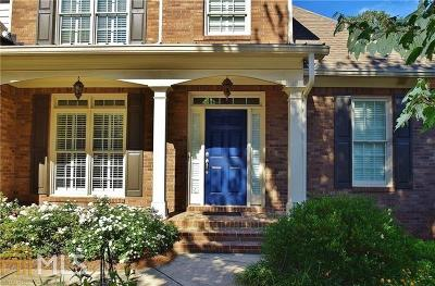 Gainesville Single Family Home For Sale: 918 Glenwood Dr
