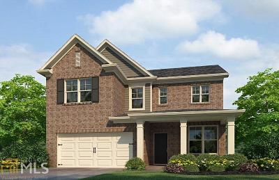Lithonia Single Family Home New: 6264 Noreen