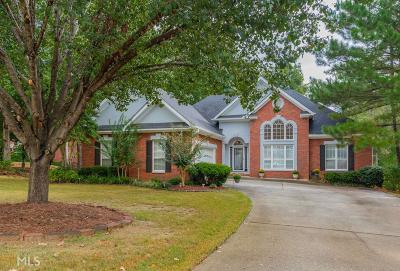 Douglasville Single Family Home For Sale: 9218 Camden Ct