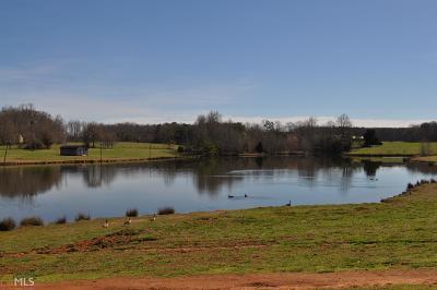 Statham GA Farm For Sale: $2,825,415