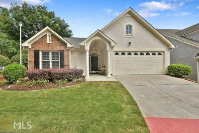 Peachtree City Single Family Home New: 100 Augusta Drive