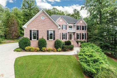 Roswell Single Family Home For Sale: 545 Indigo Dr