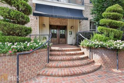 Atlanta Condo/Townhouse New: 901 Abernathy Drive #4060