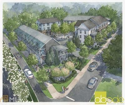 Atlanta Condo/Townhouse New: 181 Flat Shoals Avenue SE #10