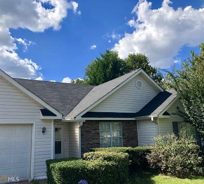 Covington Single Family Home New: 130 Heather Woods Ct #11