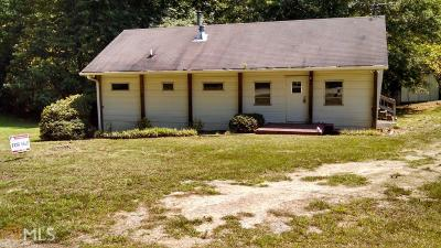 Elbert County, Franklin County, Hart County Single Family Home For Sale: 212 Cooper Valley Rd