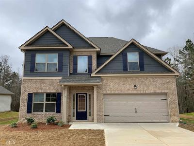 Henry County Single Family Home New: 1161 Pebble Ridge Dr #224