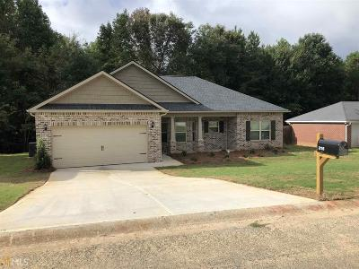 Dawsonville Single Family Home For Sale: 215 Angela